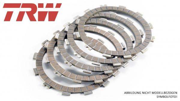 TRW Lucas Racing Kupplung Ducati 1200 Diavel 2011 bis 2014